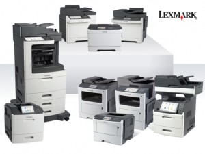 lexmark-products